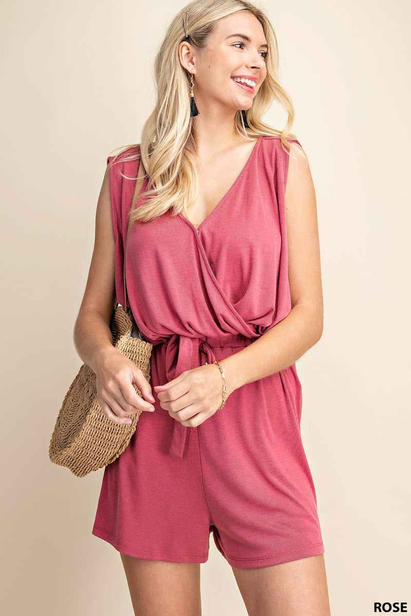 Star Of The Show Romper