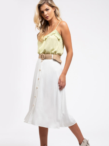 Go With The Flow Skirt