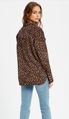 Wild & Free Cheetah Jacket
