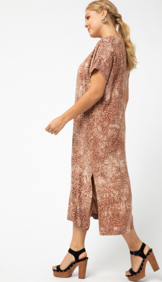 Copperhead Road Maxi