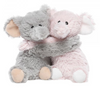 Warmies Plush Hugs