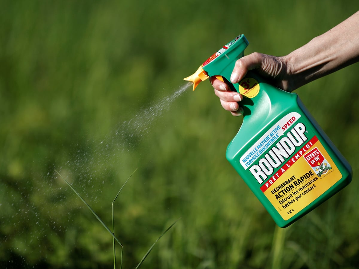 The Roundup on Glyphosate & How Fulvic Humic Helps