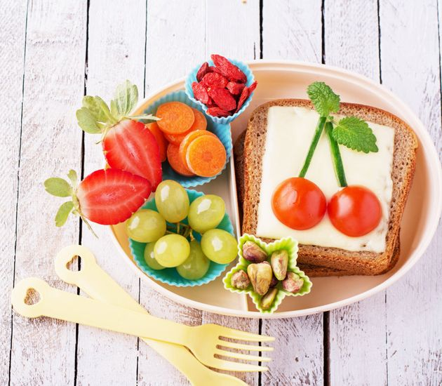 Back to School 101: Healthy Lunchbox Tips