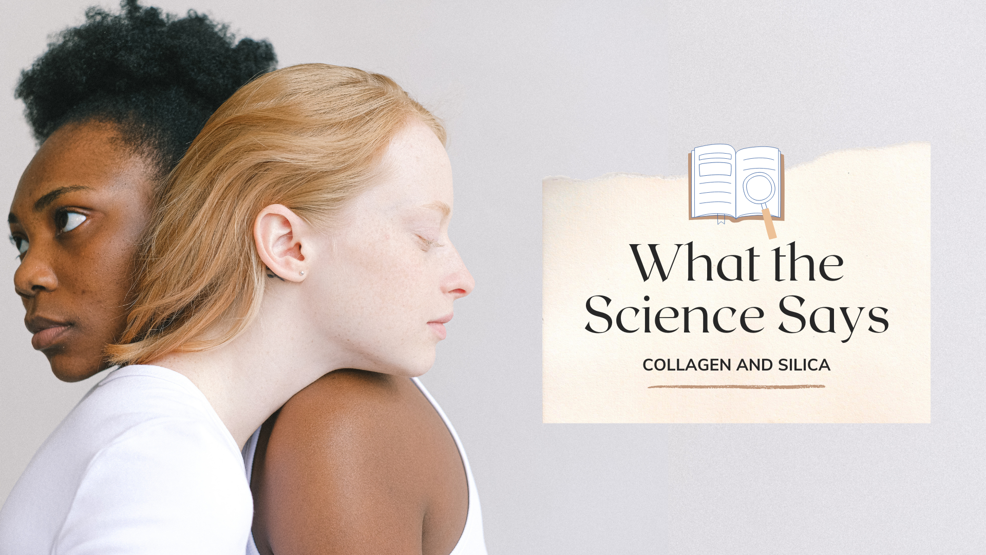 What the Science Says: Collagen and Silica
