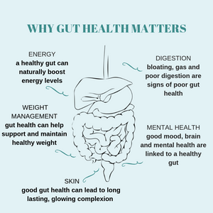 5 Simple Facts About Gut Health That Will Change Your Life
