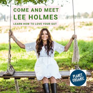 MEET LEE HOLMES IN THE UK
