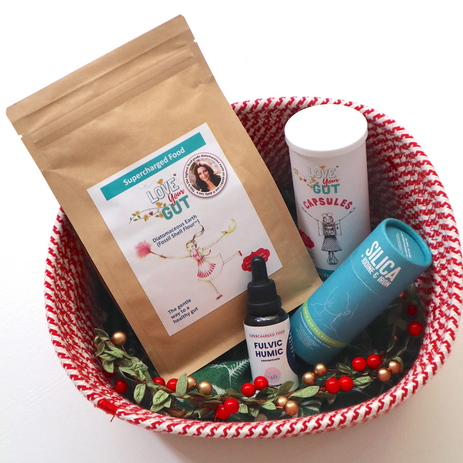 Inner Beauty and Vitality Christmas Bundle