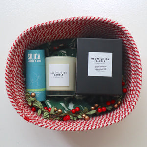 All Australian Beauty Bundle for Hair, Skin, Nails and Mood
