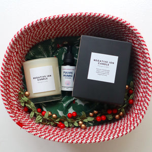 The Positive Negative Ion Christmas Bundle