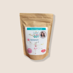 LOVE YOUR GUT POWDER 100G BAG