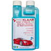 Proklear RAW Xtreme CX Carnauba Wax Rinseless/Waterless Auto Wash Concentrate - Startup Kit (250ml)