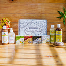 Personal Care Gift Hamper (L) with Natural Plant-Based Ingredients