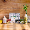 Personal Care Gift Hamper (M) with Natural Plant-Based Ingredients