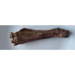 Air Dried, Natural and Unprocessed Dog Food (Meaty Lamb Bone), 150g - Small