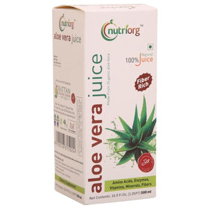 Aloevera Juice 500ml.