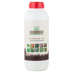 Dashparni - Organic Pest and Insect Repellent