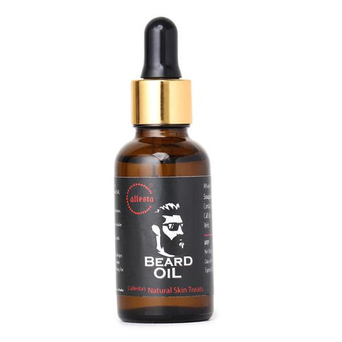 Natural Beard Oil, 30ml