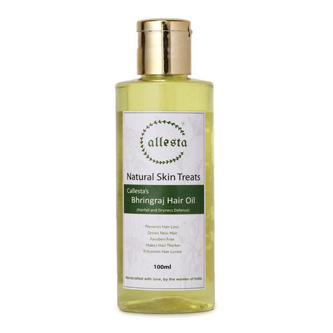 Bhringa Hair Oil, 100ml