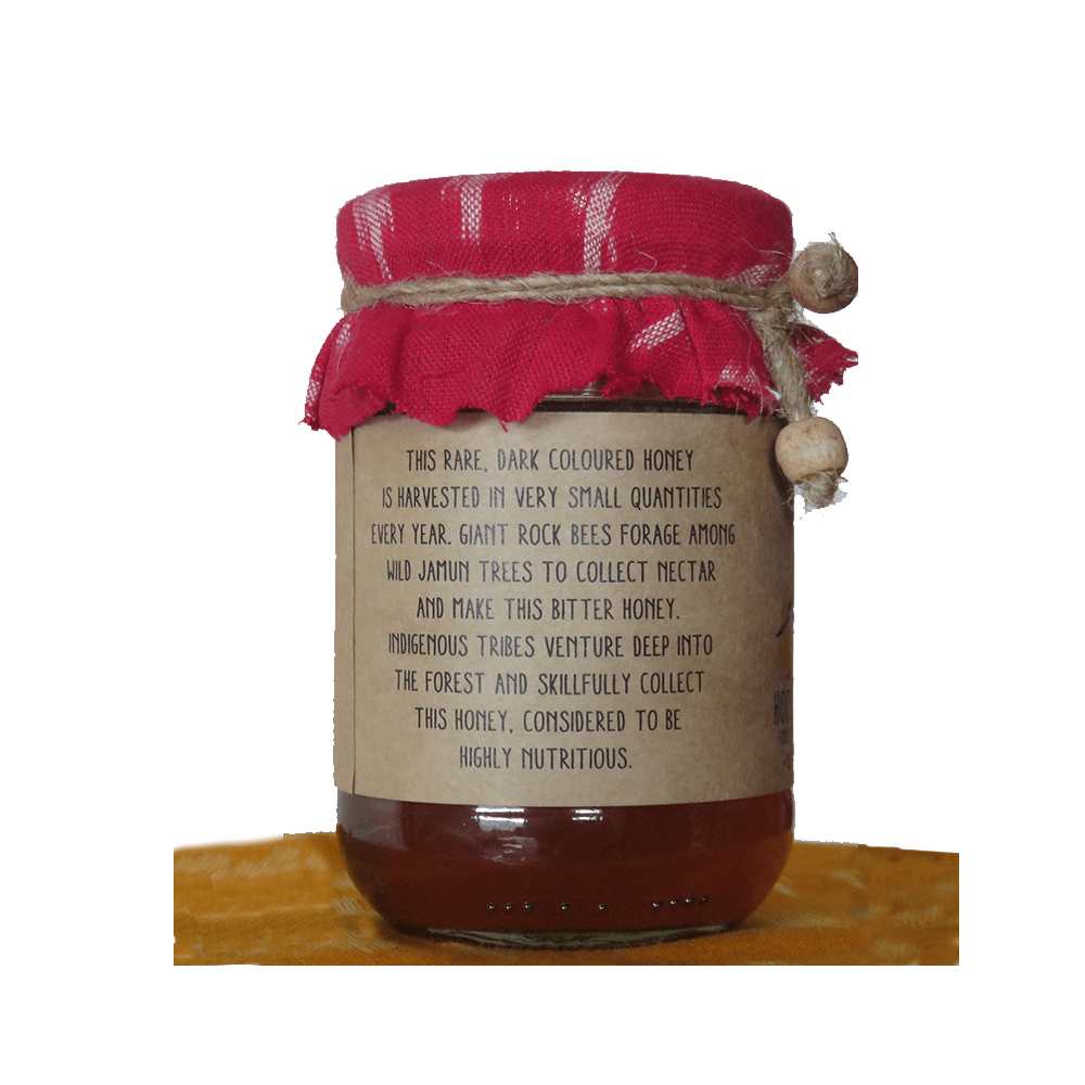 Bitter Jamun Honey