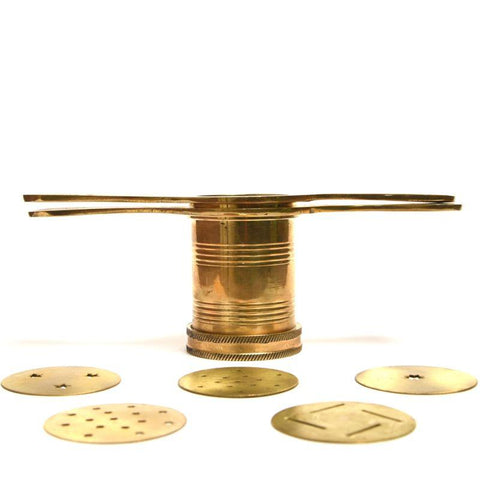 Brass Idiyappam Press