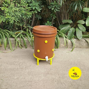 Chomp Single Indoor Home Composting Unit