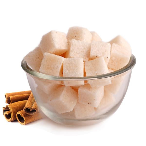 Cinnamon Sugar Cubes with Natural Cinnamon , 500g ( Pack of 2 )