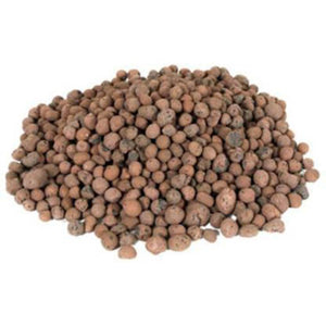 Expanded Clay Balls for Seed Propagation, 3000g