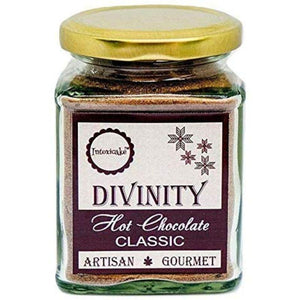 Divinity Hot Chocolate  Classic, 150g