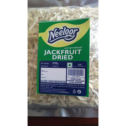 Jackfruit Chips, 250g
