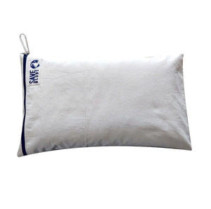 Eco-Friendly Pillow Filled with Natural Rice Husk