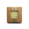 Organic Beeswax and Lemongrass Handmade Soap