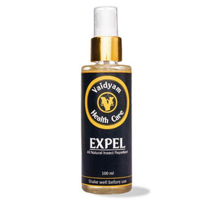 Expel Natural Insect Repellent, 100ml