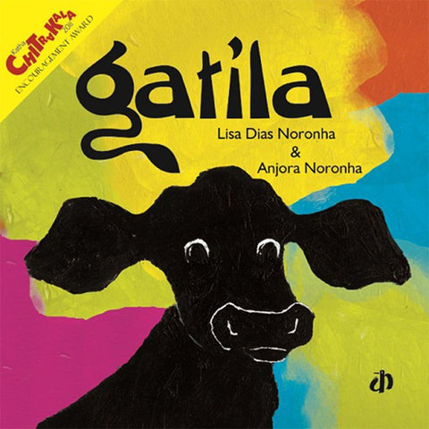 Gatila - Children's Picture Book