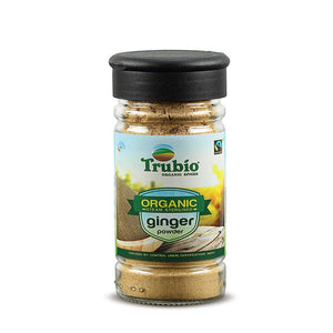 Ginger Powder in Bottle (Pack of 2), 45g