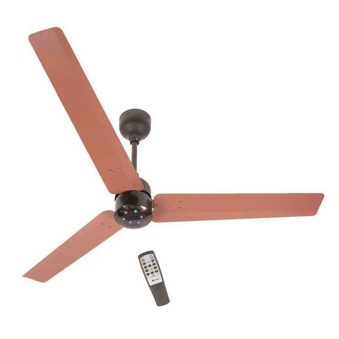 Energy Saving Ceiling Fan - 1200 mm, 3 Blade, Remote Controlled (Gorilla Renesa)
