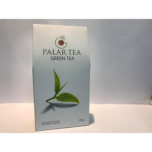 Green Tea (125g) created by the villagers of Palar
