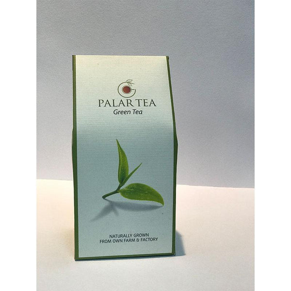 Green Tea (60g) created by the villagers of Palar
