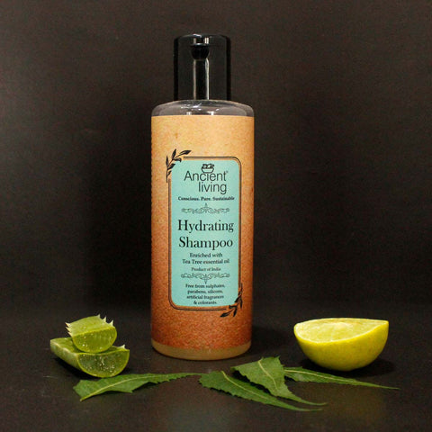 Ancient Living Hydrating Shampoo