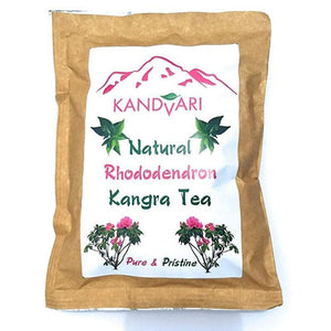 Natural Himalayan Rhododendron Tea (Pack of 2), 200g