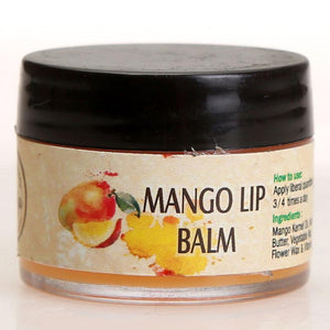 Mango Lip Balm, 15ml - Pack of 2