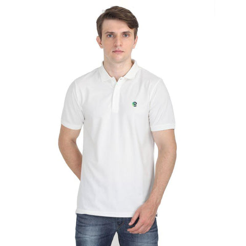 Men's Recycled PET Bottle Polo T-Shirt