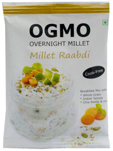 Millet Raabdi (Pack of 5)