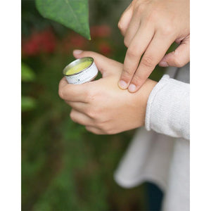 Natural Mosquito Repellent Balm (Pack of 2)