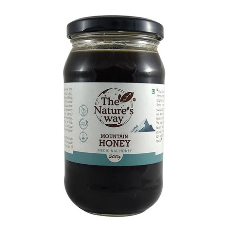 Mountain Honey, 500g