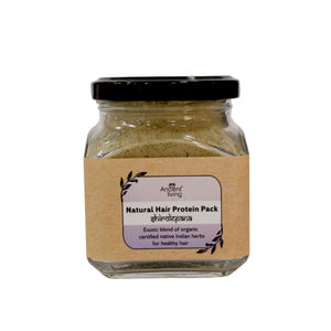 Natural Hair Protein Pack (100gms)