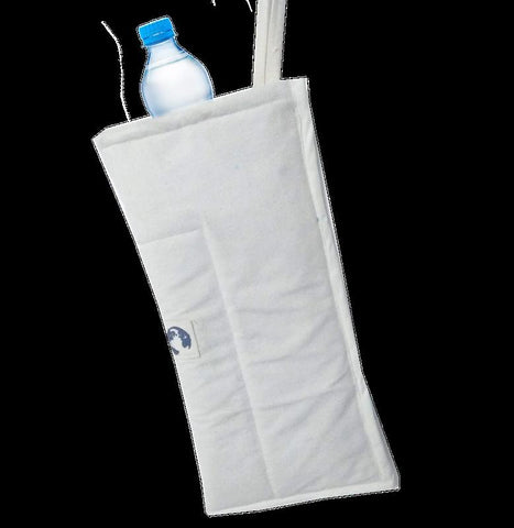 Eco-Friendly Thermal Bag With Natural Rice Husk Insulation