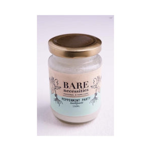 Natural Peppermint Party Toothpaste - Small, 30g