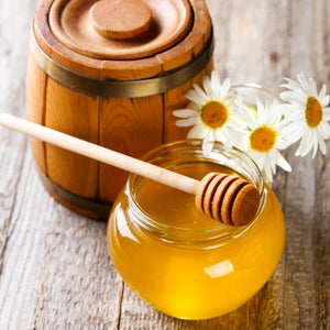Natural Honey, 350gms