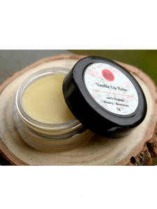 Honey and Spice Beeswax Lip Balm (5gms)