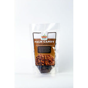 Natural Palm Candy - Pack of 2, 150g each